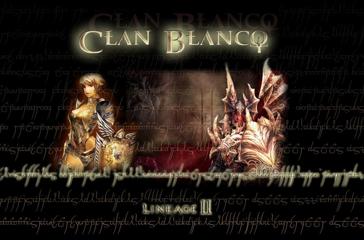 Clan Blanco