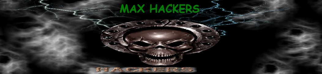 MaxHackers