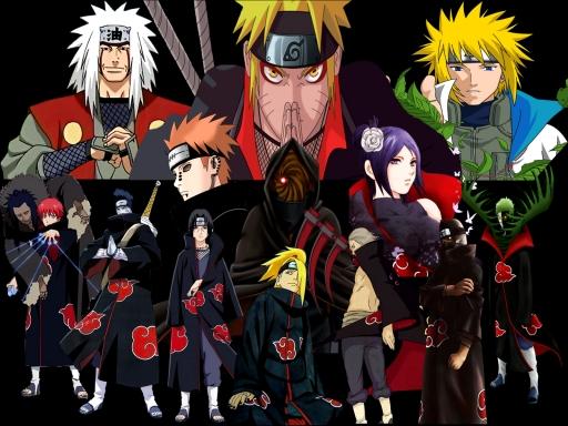 Naruto RP