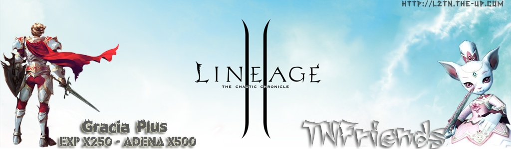 Lineage][TNFriends