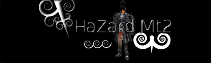 Hazard-metin2