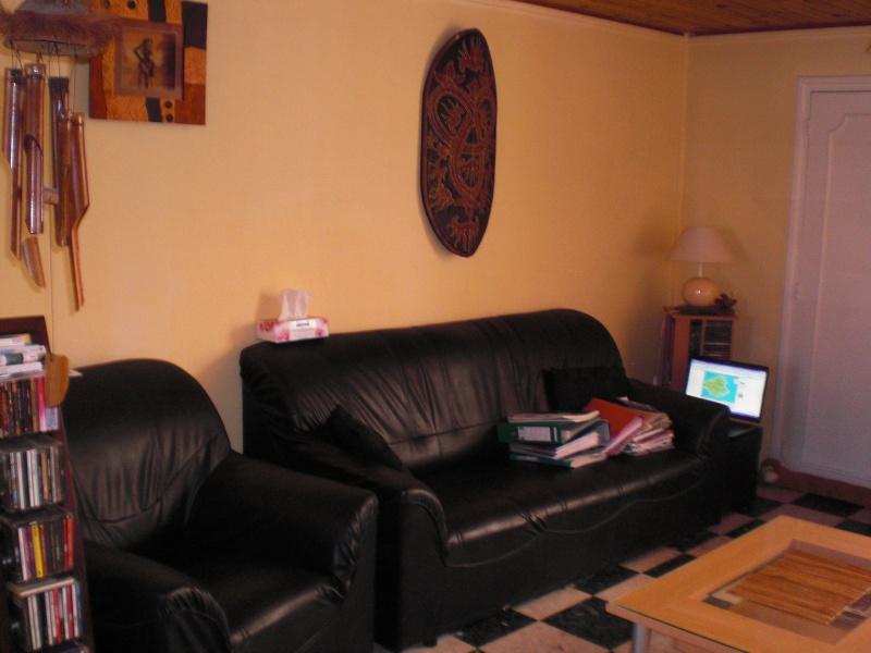 besoin d 39 aide pour un relooking salon type africain. Black Bedroom Furniture Sets. Home Design Ideas