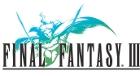 Final Fantasy 3 (FFIII)