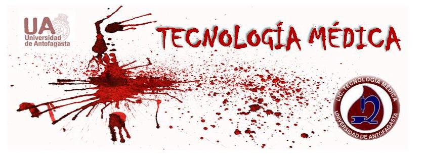 Tecnología Médica 3er Año