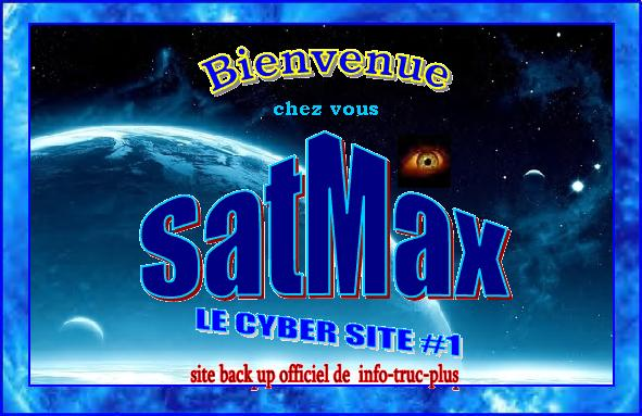 SAT-MAX