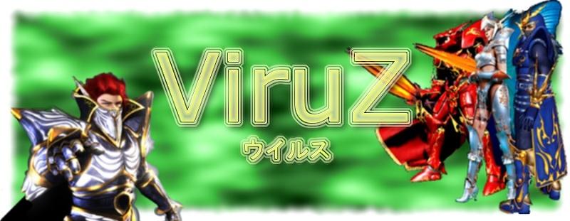 Virus Guild - GMO