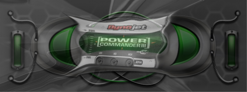 Users Maps for Power Commander 3 USB