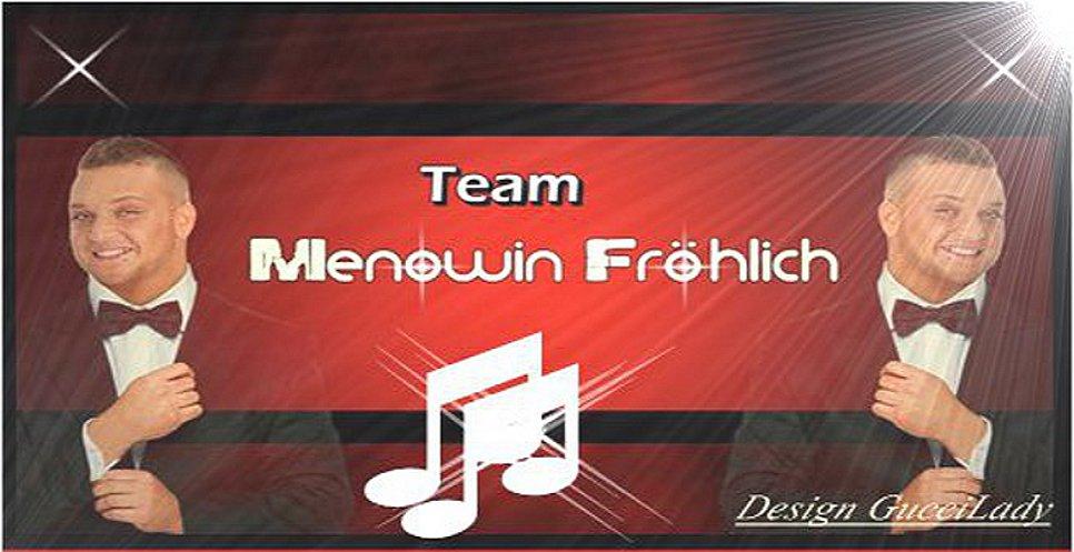 Team Menowin Fröhlich