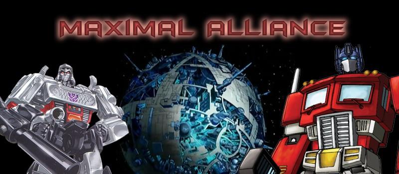 Maximal Alliance