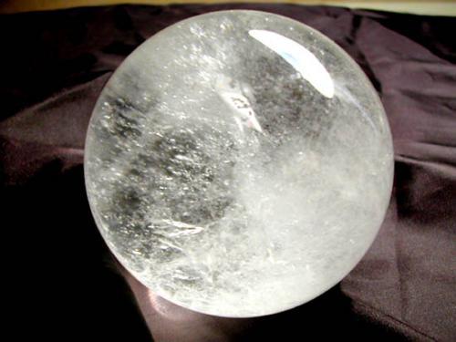 Lampada Cristallo Di Rocca Proprietà : Il re dei quarzi il cristallo di rocca o quarzo ialino