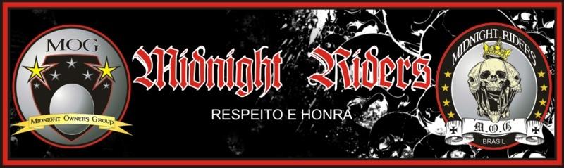 Fórum Midnight Riders: Oficial, Original e Único.