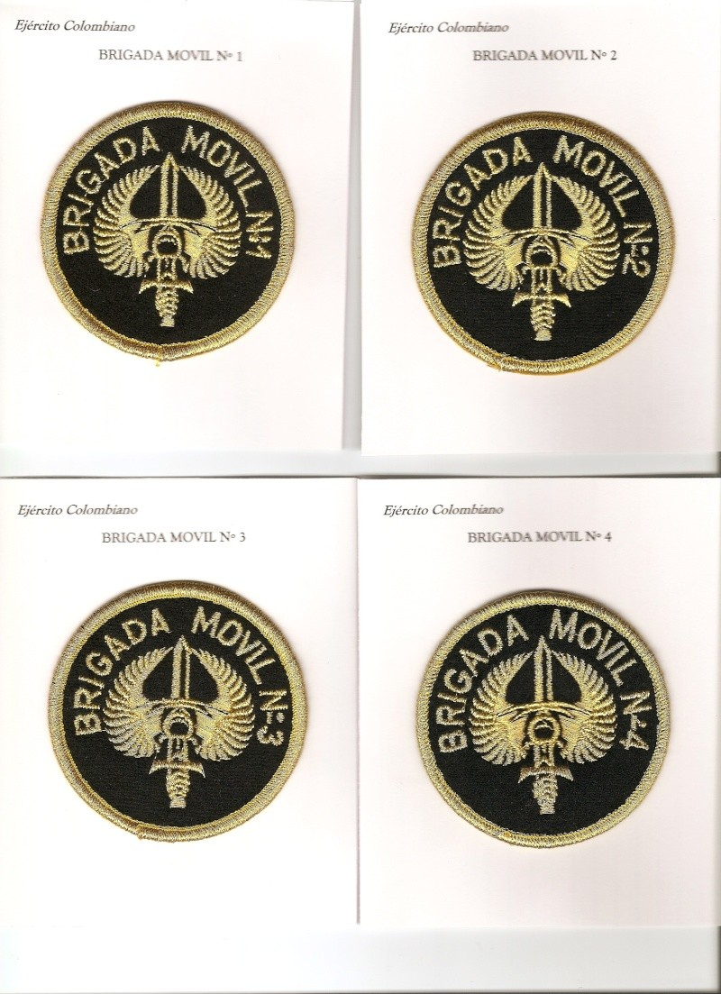 Beacon institute military support patches