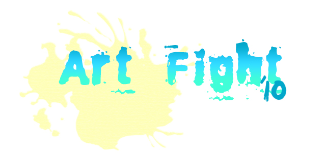 Art Fight!