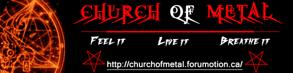 Church of Metal