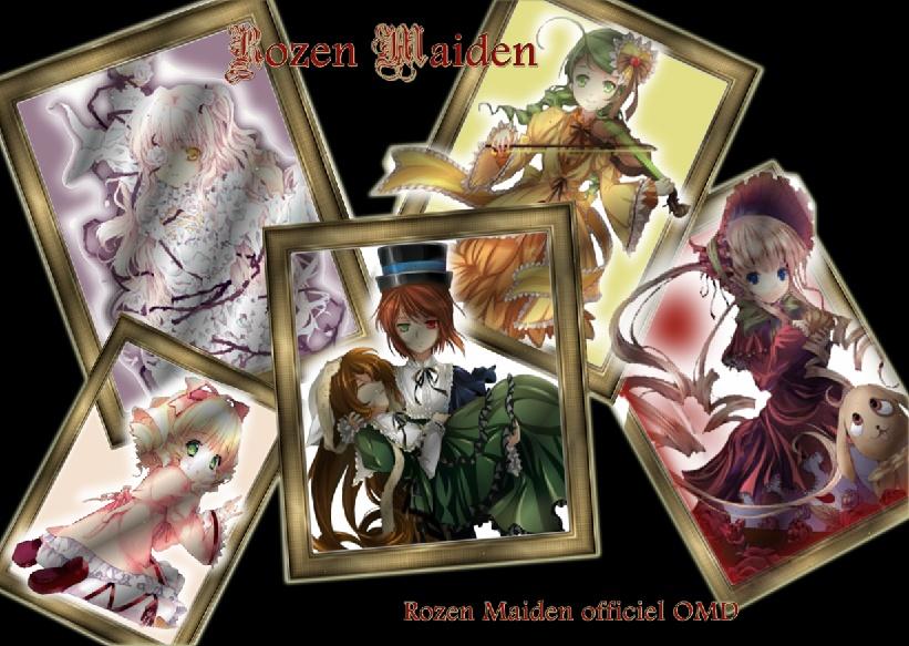 Rozen-maiden