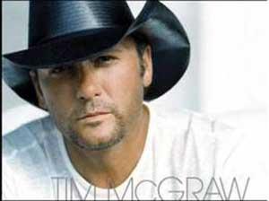 Tim Mcgraw Singles | RM.