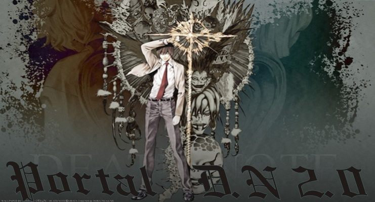 Portal Death Note 2.0