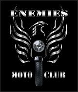 Moto Club Enemies
