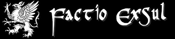 Factio Exsul