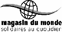 Magasin Du Monde TM