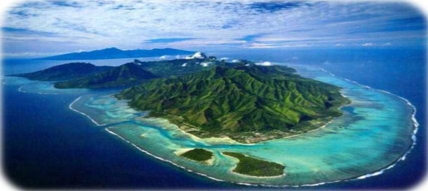 seconda stella a destra, l'isola che c'è