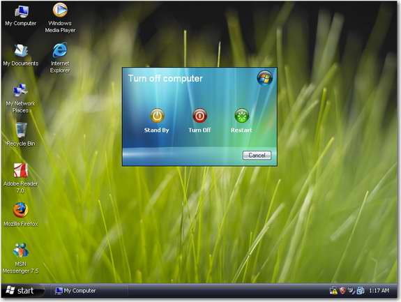 Торрент сборка windows xp sp3