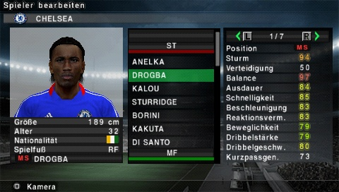 FPF - Download Center Patchs PES 2014 PS3