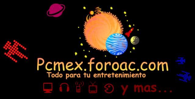 PcMeXD
