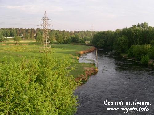 рыбалка в красково московская область