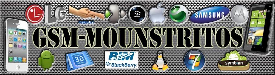 GSM-Mounstritos