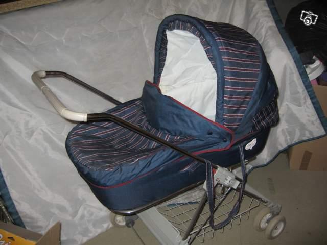poussette landau b b confort compatibit l hamacs. Black Bedroom Furniture Sets. Home Design Ideas