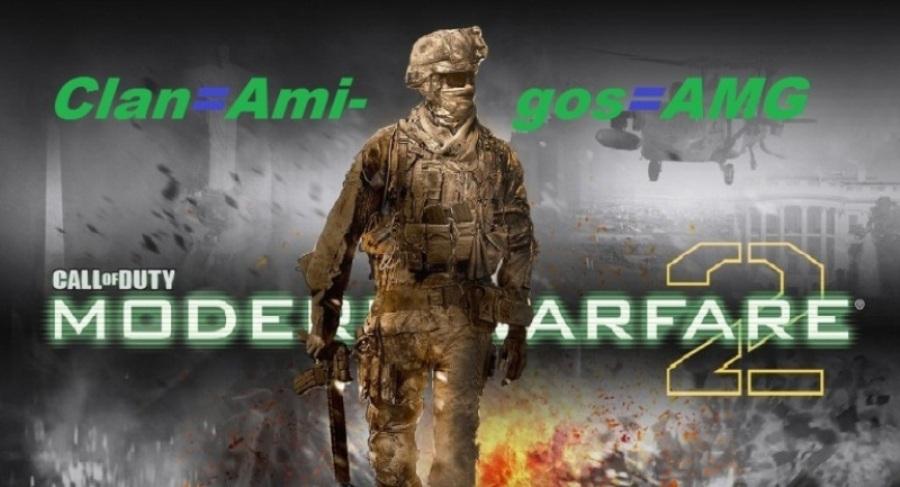 ||AMG|| Clan=De=Amigos