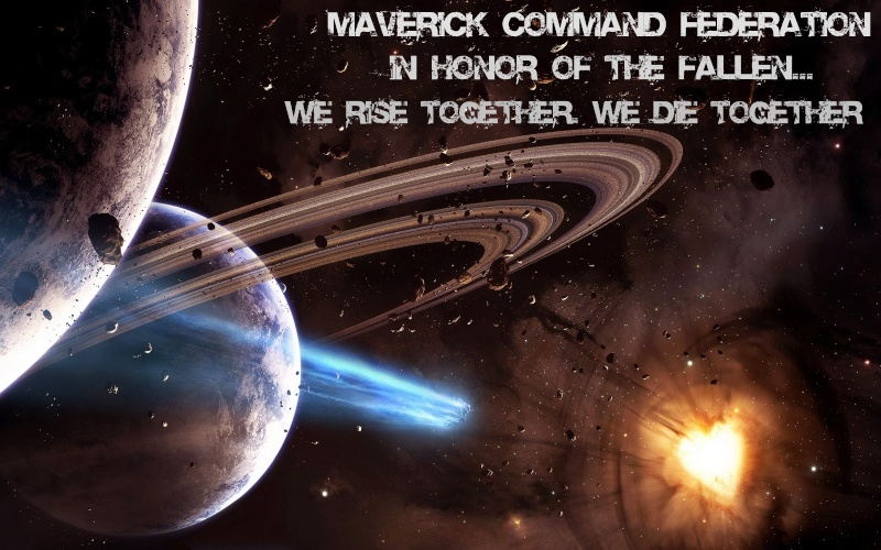 Maverick Command Federation