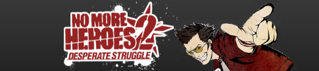 No More Heroes RP