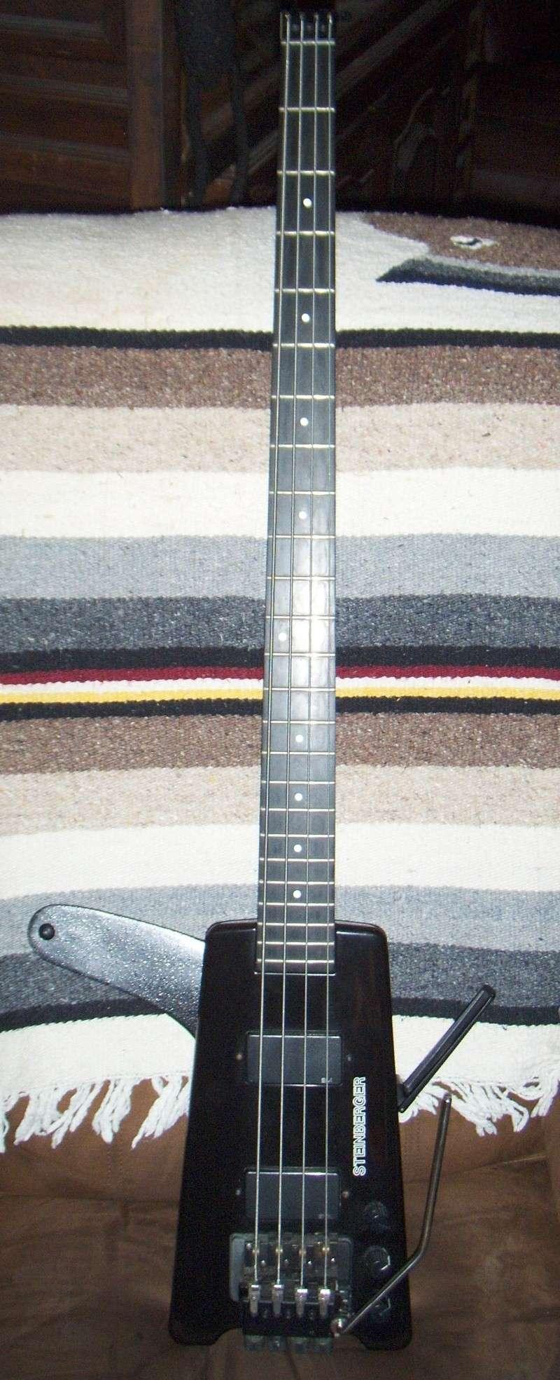 dating steinberger guitars Kaufbeuren